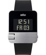 Braun BN0106SLBKG Man prestige svart chronographklockan