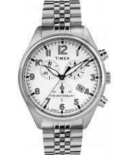 Timex TW2R88500 Mens waterbury klocka