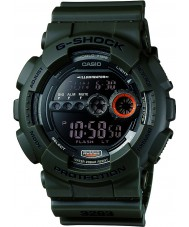 Casio GD-100MS-3ER Mens g-shock klocka