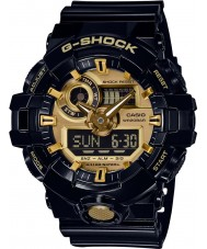 Casio GA-710GB-1AER Mens g-shock klocka