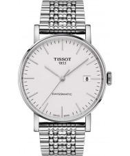 Tissot T1094071103100 Mens everytime swissmatic klocka