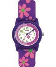 Timex T89022 Barn anställd lärare blommor titta