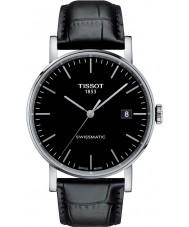 Tissot T1094071605100 Mens everytime swissmatic klocka