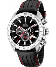 Festina F16489-5 Mens krono dubbel tid watch