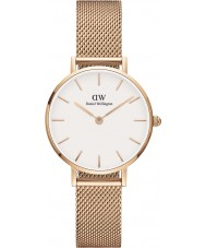 Daniel Wellington DW00100219 Ladies Classic Petite Melrose 28mm klocka