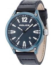 Police 15244JBBL-03 Mens denton klocka