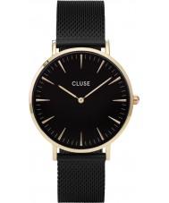 Cluse CL18117 Damer la boheme mesh watch