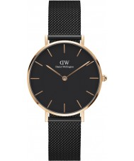 Daniel Wellington DW00100201 Ladies classic petite ashfield 32mm klocka