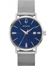 Bulova 96B289 Mens klassisk klocka