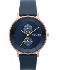 Police 15402JSR-03 Mens berkeley klocka