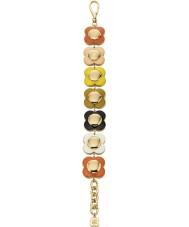 Orla Kiely B4795 Ladies daisy armband