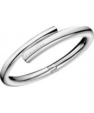 Calvin Klein KJ5GMD00010M Damer doft silver stål armband - storlek m
