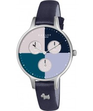 Radley RY2429 Damer abbey sommar fig läder chronographklockan