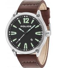 Police 15244JBS-02 Mens denton klocka