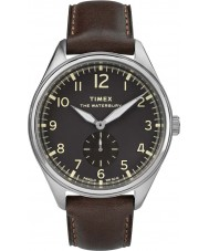 Timex TW2R88800 Mens waterbury klocka