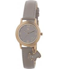 Radley RY2130 Damer charm pungdjur läderrem watch
