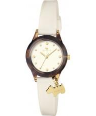 Radley RY2432 Damer titta på det blonda silikonband watch