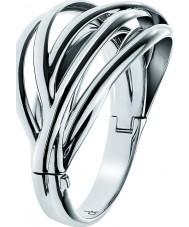 Calvin Klein KJ1RMD00010S Damer skarpa armband rostfritt stål