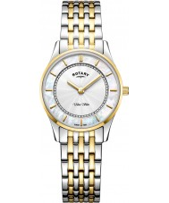Rotary LB08301-41 Ladies ultra slim klocka