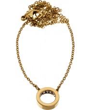 Edblad 41530034 Damer monaco guld halsband