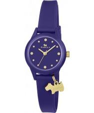 Radley RY2436 Damer titta på det opium silikonet fäster watch