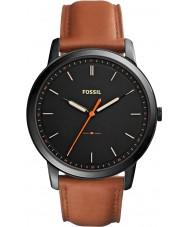 Fossil FS5305 Mens minimalistisk klocka