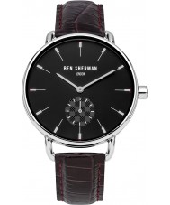 Ben Sherman WB063BBR Mens portobello arv watch