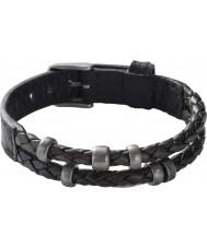 Fossil JF85460040 Mens armband