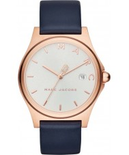 Marc Jacobs MJ1609 Ladies Henry Watch