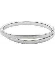 Skagen SKJ0714040 Damer elin silver stål skära ut armband