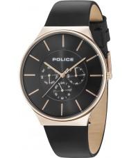 Police 15044JSR-02 Mens seattle klocka