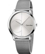 Calvin Klein K3M2112Z Mens minimal klocka