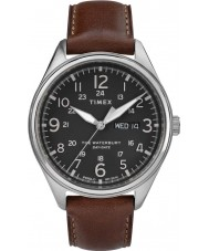 Timex TW2R89000 Mens waterbury klocka