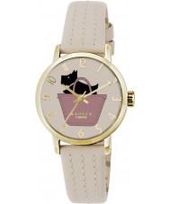 Radley RY2288 Damer gips läderrem watch