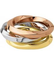 Calvin Klein KJ0KDR300106 Ladies exklusiva ring