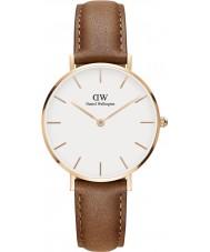 Daniel Wellington DW00100172 Ladies Classic Petite Durham 32mm klocka