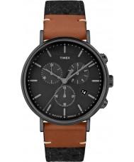 Timex TW2R62100 Fairfield klocka