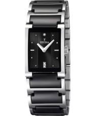 Festina F16536-2 Damer keramiska stål watch