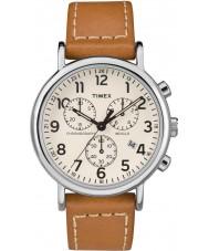 Timex TW2R42700 Weekender klocka