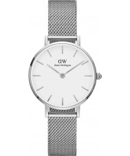 Daniel Wellington DW00100220 Ladies klassisk petite sterling 28mm klocka