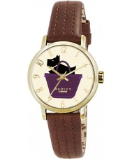 Radley RY2290 Damer tan läderband watch