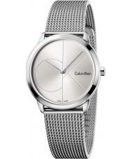 Calvin Klein K3M2212Z Mens minimal klocka