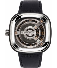 Sevenfriday M1-03 Tatoo klocka