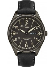 Timex TW2R89100 Mens waterbury klocka