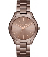 Michael Kors MK3418 Ladies Slim Runway Watch