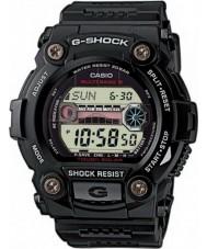 Casio GW-7900-1ER Mens g-shock tidvattnet graf soldrivna klocka