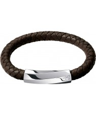 Calvin Klein Mens förvirra armband