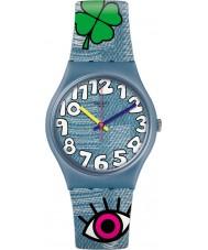 Swatch GS155 Tacoon klocka