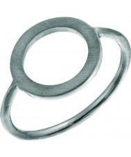 Nordahl Jewellery 125209-56 Damer silverring - storlek p