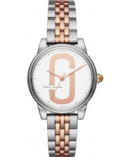 Marc Jacobs MJ3561 Ladies Corie klocka